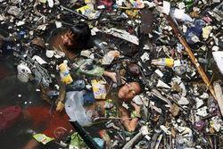 Поиски пропавшего Боинга вскрыли экологические проблемы Индийского океана