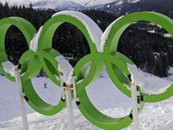 Украина официально подала заявку на проведение зимней Олимпиады-2022
