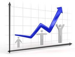 Маркетинг в интернете или как сделать компанию лидером рынка