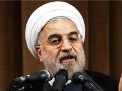 Иран имеет право на ядерную программу - президент Рухани