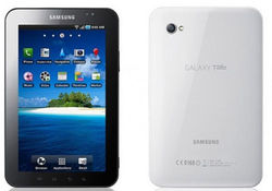 Samsung Galaxy Tab S представлен официально