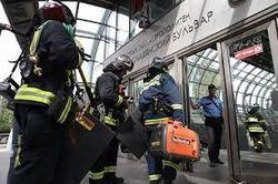 Сегодняшняя авария в метро Москвы – крупнейшая в истории столицы России