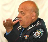 Порошенко предлагают назначить генпрокурором Геннадия Москаля