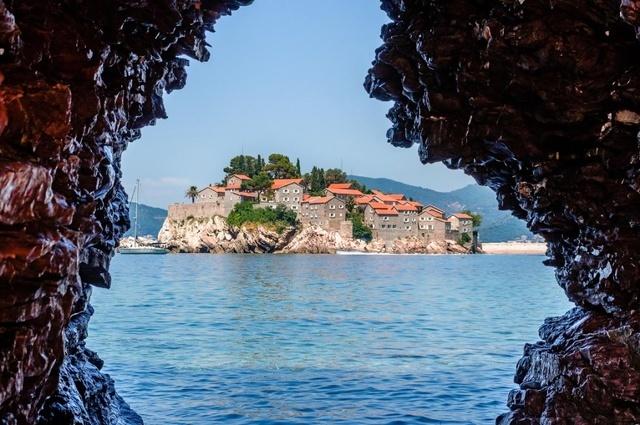 Коммерческая недвижимость в черногории