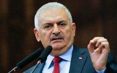 В Москве хорошо понимают, что у Асада нет перспектив – премьер Турции