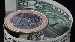 Трейдеры рассчитали возможное среднесрочное движение индекса доллара