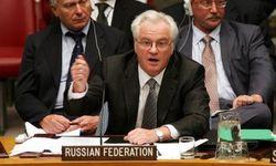 На пресс-конференции постпред РФ в ООН Чуркин подтвердил двойные стандарты Москвы
