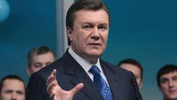 Беглый украинский президент Виктор Янукович имеет в собственности 20 гектаров земли на черноморском побережье Болгарии