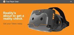 Для шлема виртуальной реальности Samsung зарегистрировала торговую марку - Gear VR