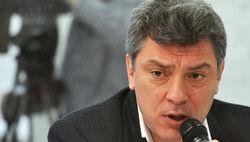 Немцов: В России разрешено проведение Марша Мира 21 сентября (ян)