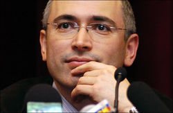 Ходорковский призвал Януковича последовать примеру Путина и освободить Тимошенко