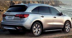 Теперь официальные продажи: бренд Acura выходит на рынки РФ и Украины