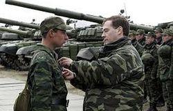 СМИ: в ночь с 8 на 9 апреля ожидается ввод российских войск в Украину