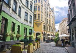 Определены самые популярные в августе 2014г. агентства недвижимости Латвии