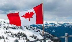 Канада не считает актуальным вопрос предоставления безвиза Украине