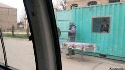 В Узбекистане усилены меры безопасности перед выборами