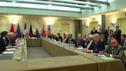 Переговоры Запада с Ираном по ядерной программе увенчались успехом