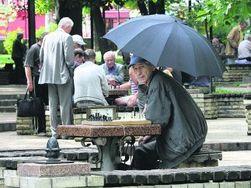 Несмотря на войну и кризис, украинцы стали жить дольше