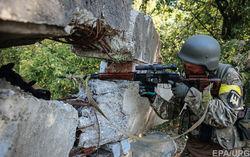 Силы АТО нейтрализовали снайперов террористов