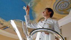 С Нового года в российских ресторанах и барах может исчезнуть алкоголь