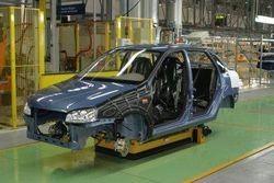 Российский рынок будет падать еще два года – президент АвтоВАЗа
