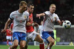 Сборная России по футболу поблагодарила своих болельщиков