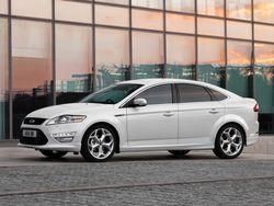 Ford начинает поставки автомобилей из России в Армению