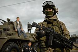 Заявления Кремля о диверсантах в Крыму являются провокацией – ГШ ВСУ