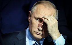 Заморозить объемы добычи нефти ОПЕК уговорил Путин – Reuters