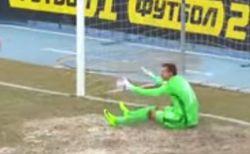 За считанные секунды до конца матча «Динамо» теряет победу в Вене