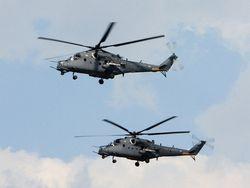 Украинские конструкторы создали уникальную защиту вертолетов от ракет
