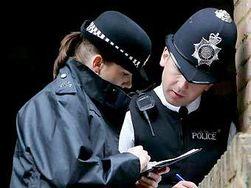 В Великобритании ввели плату за вызов полиции