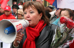 Наталья Витренко объяснила почему Янукович устраивает и США, и ЕС
