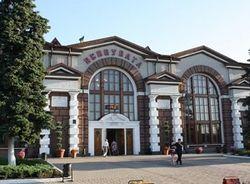 Ясиноватая снова под ДНР, силы АТО отошли на окраину города