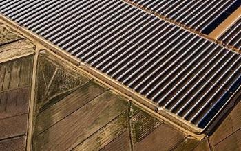 В Херсонской области инвестируют в строительство гелиоэлектростанции