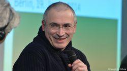 Меня не убили только потому, что запретил Путин – Ходорковский