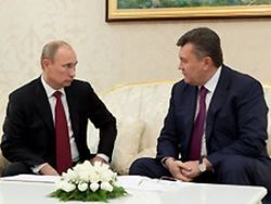 """Европарламентарии потребовали от Януковича отчитаться о """"тайном"""" визите к Путину"""