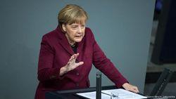 Меркель назвала условие для немецких инвестиций в Украину