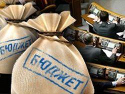 Украина: госбюджет 2014 года будет принят на текущей неделе - спикер ВР Рыбак