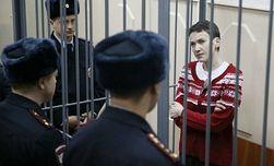 Защита Надежды Савченко не знает, где ее держат
