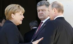 Запад устал от эквилибристики Путина – иноСМИ