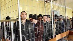 Арестован еще один человек по обвинению в участии в ошских событиях