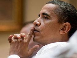Секс-символ Америки будет поднимать рейтинг Барака Обамы