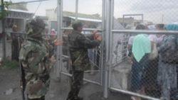На границах Узбекистана создаются специальные группы СНБ