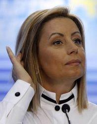 Анна Герман предлагает регионалам взять тайм-аут на президентских выборах