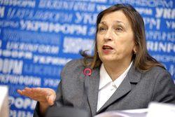Бекешина: В Украине – восстание против власти, а не гражданская война