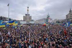 Сегодня Народное вече решит дальнейшую судьбу Майдана