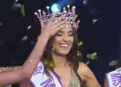 за что раскороновали Мисс Украина-2018