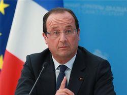 Олланд рассказал о плане демилитаризованной зоны в Украине