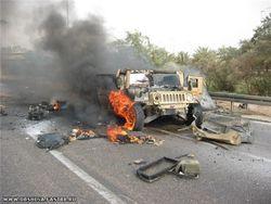 В Ираке произошла серия взрывов – погибли более 40 человек